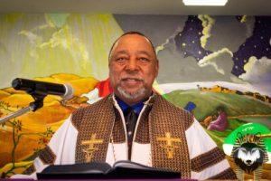 Rev. Dr. Charles Carnell McLamore